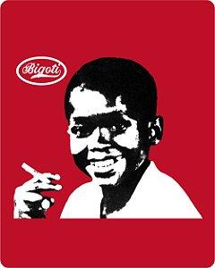 Camiseta Cigarrinhos de Chocolate
