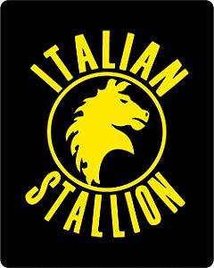 Camiseta Rocky Balboa - Italian Stallion