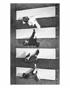 Camiseta The Beatles Abbey Road
