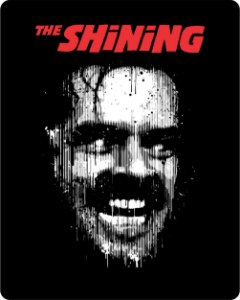 Camiseta The Shining