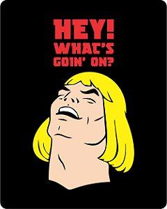 Camiseta He-Man