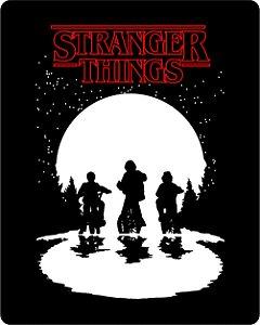 Camiseta Stranger Things - Mundo Invertido