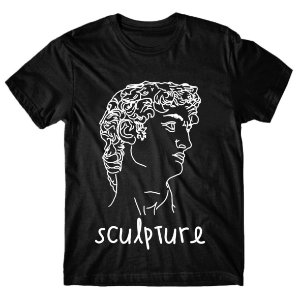 Camiseta Sculpture