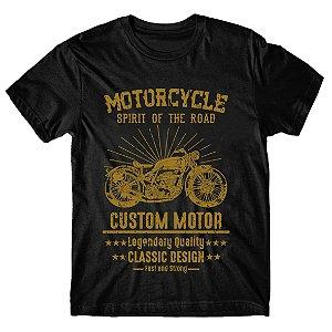 Camiseta Spirit of the Road