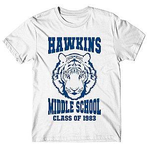 Camiseta Hawkins