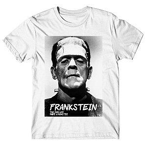 Camiseta Frankstein
