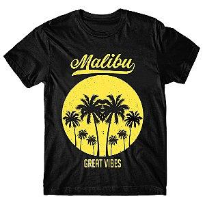 Camiseta Great Vibes