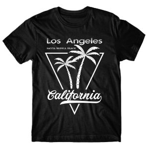 Camiseta California Beach