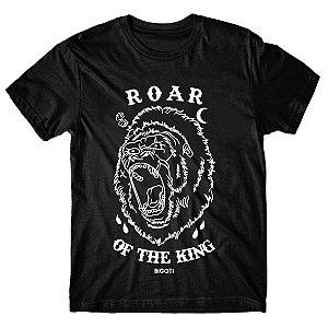Camiseta Roar of the King