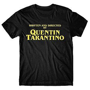 Camiseta Quentin