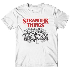 Camiseta Devorador de Mentes