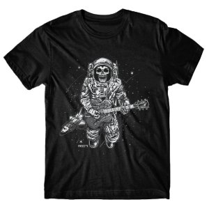 Camiseta Space Music