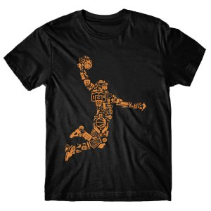 Camiseta Basketball