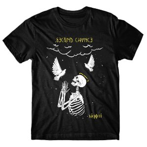 Camiseta Second Chance