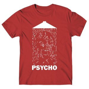 Camiseta Psycho