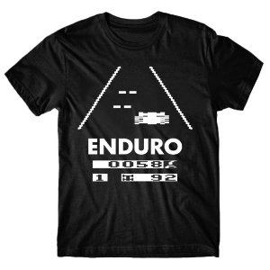 Camiseta Enduro