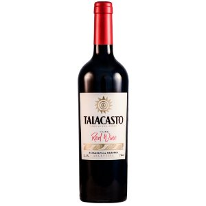 TALACASTO RED BLED SUAVE