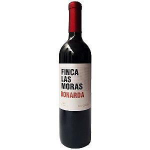 FINCA LAS MORAS BONARDA