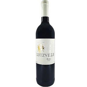 LUTZVILLE SHIRAZ 2013