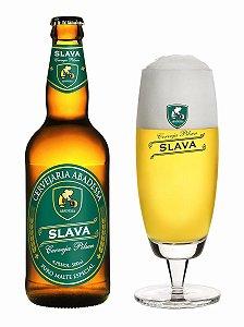 Cerveja Abadessa Slava 500 ml