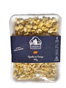 Agnolini (Capeletti) de Frango 500g - Vó Enery