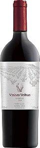 Vinho Miolo Vinhas Velhas Tannat