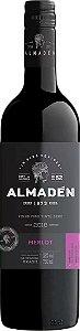 Vinho Almadén Merlot