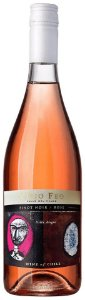 Vinho Viejo Feo Pinot Noir Rosé 750ml