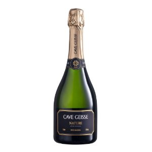 Cave Geisse Nature 750ml