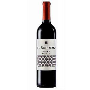 Vinho El Supremo Blend 750ml
