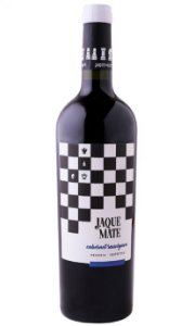 Vinho Jaque Mate Cabernet Sauvignon 750ml