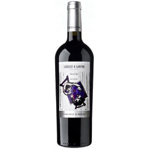 Vinho Lorenzo & Gaspar Gran Reserva 750ml