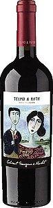 Vinho Telmo & Ruth Gran Reserva 750ml