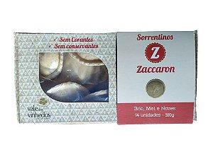 Sorrentino Zaccaron Brie, Nozes e Mel 310g
