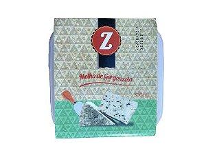Molho Gorgonzola Zaccaron 350g