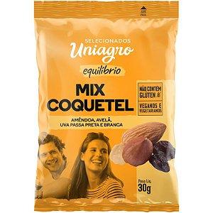 Mix Coquetel Uniagro 30g