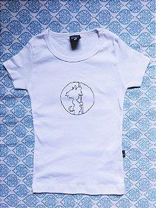 Camiseta infantil Dragon Ball