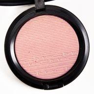 Extra Dimension Skinfinish-Beaming Blush - MAC
