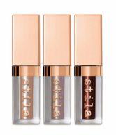 Glitter & Glow Liquid Eye Shadow Set- Shimmering Heights – Stila