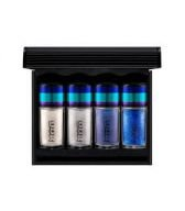 Kit Blue Glitter/Pigmento – Mac