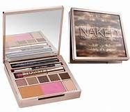 Naked On The Run- Urban Decay
