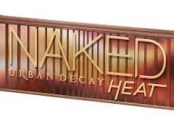 Naked Heat- Urban Decay