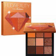 Obsessions Eyeshadow Palette- Topaz-Huda