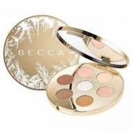 Paleta de sombras Apres Ski Collection Becca