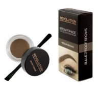 Revolution Pro Brow Cor -Medium