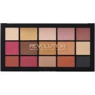 Reloaded Vitality Makeup Revolution Palette