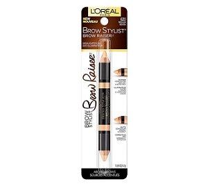 Lapiz de sombrancelha cor 620 Medium Moyen L'Oréal