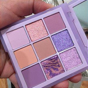 Paleta Lilac Huda