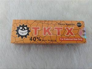 Pomada Anestésica TKTX 40%