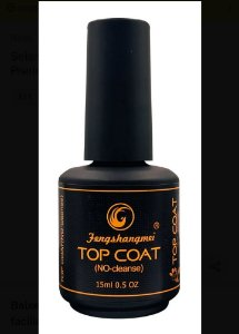 TOP COAT FENGS 15ML